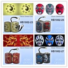 Großhandel Kupfer klassischen chinesischen Spulen Tattoo Maschine Spulen