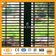 High security wire mesh netting fencing