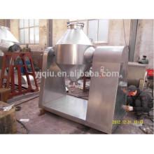 Mezclador de cono de tornillo máquina de secado de material en polvo