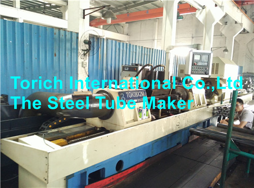 Seamless Carbon Steel Tube, Oil Cylinder Steel Tube, Precision Seamless Steel Tube, Hydraulic Cylinder Steel Tube
