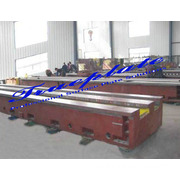 Large Machine Tools Lathe Bed