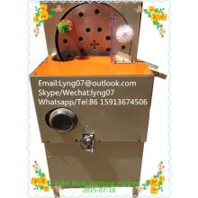 Machine de trimmming de brosse de toilette automatique de 3 axes / brosse de toilette faisant la machine / machine de balai