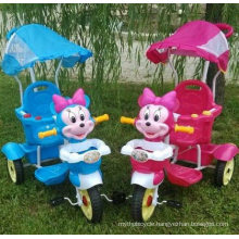 Plastic Cheap Children Tricycle Kids Baby Trike Tricycle