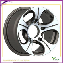 4X4 After Market Alloy Wheel (JF-MS126)