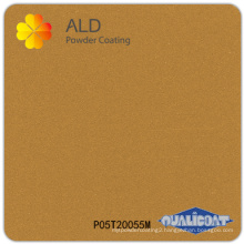 Interier Textured Powder Coating (P05T20055M)