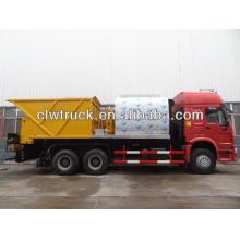 20000L asphalt and macadam synchronous distributor,asphalt and macadam synchronous distributor, asphalt distributor