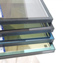 Glass for Window Panes Insulated Glass Panels