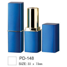 Cosmetic Square Plastic Lipstick Case