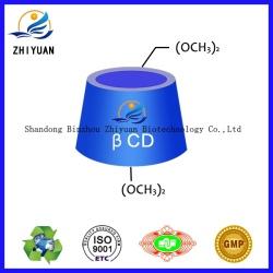 The role of Hydroxypropyl- beta-cyclodextrin 128446-35-5