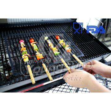 FDA Approved Non-stick Grill Mesh Sheet