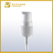 Pulvérisateur à pompe en plastique de lotion cosmétique pompe/plastique