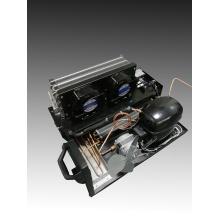 R290 Kühleinheit für Verkaufsautomaten