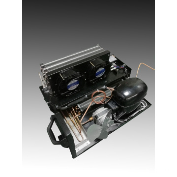 Unidad de refrigeración R290 para máquina expendedora