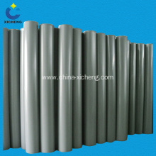 round air ventilated duct flame retardant