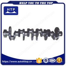 Piezas de fijación auto del motor de alta calidad del cigüeñal del arrabio para Deutz F6L912 0415 1001