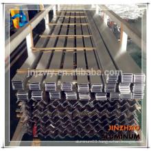 top value extruded aluminum profiles
