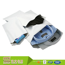 Custom printing plastic poly mailer express bags for clothes