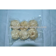 6 pcs Package 100% Natural Black Garlic