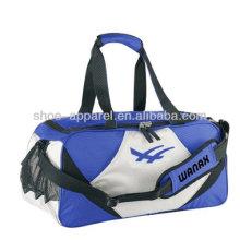 Спортивная дорожная сумка мужчин вещевой мешок синий сумки
