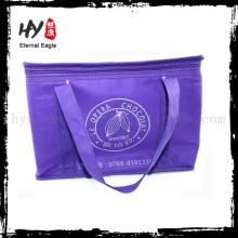 Tout nouveau sac non-tissé de refroidisseur non-tissé doux pour des ventes en gros