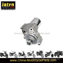 Motorcycle Starter Motor for Biz-100 Motorcycle Electric Parts