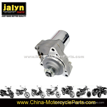 Motor de arranque de la motocicleta para Biz-100 piezas eléctricas de la motocicleta