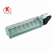 Ventoinhas de fluxo corss ventiladores de exaustão 230v 80mm