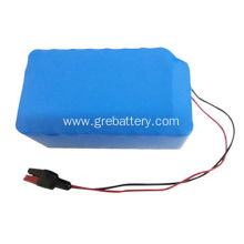 12V 33Ah Golf Trolley Lithium Battery Pack
