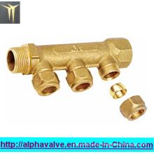 Brass Manifolds (a. 0185)