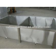 second company trough