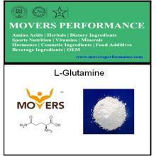 Источник питания Завод по производству аминокислот Источник L-глютамин (ферментированный)