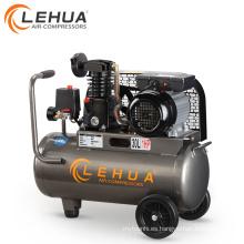 Compresor de aire de aceite de baja capacidad 30l