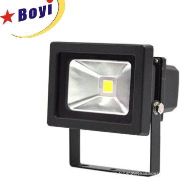 Lumière de travail rechargeable de la puissance élevée 20W LED avec la série S