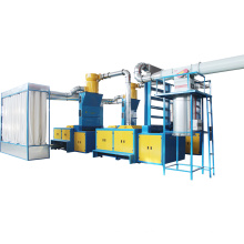 New Type Textile Waste Recycler Machine Fabric Cotton Waste Recycling Machine