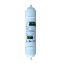 Particle Charcoal Water Purifier Filter Element