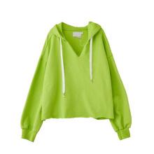 Ladies' New Arrival Personality Fashion Sweatshirt Oversize Active Wear Hoodies Women