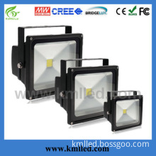 Manufacturer China Flood Lights LED 10W to 400W, 3 Years Warranty