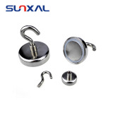 neodymium magnet hook for