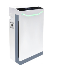bionaire bacteria at home anion and ionizer cleaner 7 stage private label uvc light lamp hepa uv price air purifier with