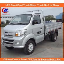 Sinotruk Cdw Lebensmittel Transport Cargo Trucks 1.5tons zum Verkauf