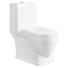 Meilleures ventes Facile à nettoyer Down céramiques Toilettes