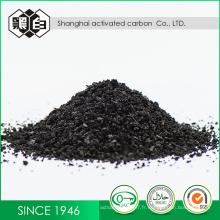 Carbone activé par approbation noire pour la fabrication de papier Prix en kilogrammes
