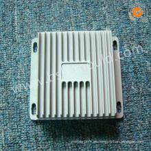 Casquillo de radiador de fundición de aleación de aluminio