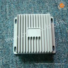 Aluminum alloy die-casting radiator cap