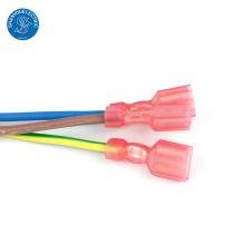 molex amp tyco te harness wires