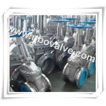 """Válvula de Porta de Aço Inoxidável CF8 (12 """")"""