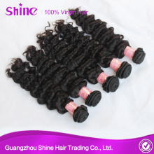 Indian Virgin Unproccessed Raw Material Hair Extension