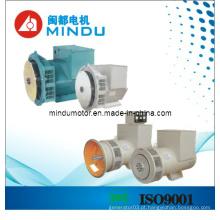 Três (ou Single) Phase Diesel Synchronous sem escova Alternator Generator