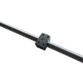 C5 precision SFU2505 ball screw