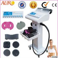 Au-800SA G5 vibración Electro Muscular estimulador máquina de masaje